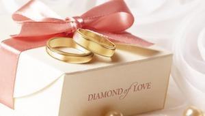 Легенды обручального кольца: Сохрани любовь и верность с DIAMOND OF LOVE
