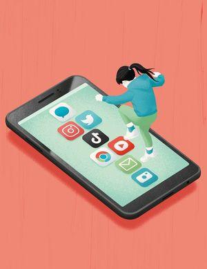 5 мобільних додатків, без яких неможливо уявити жіночий смартфон