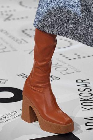 Модне взуття осінь-зима 2019/2020