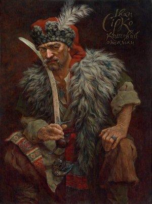 Найвідоміші картини з козаками