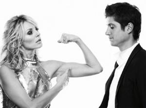 8 речей, які доросла жінка ніколи не змінить заради чоловіка