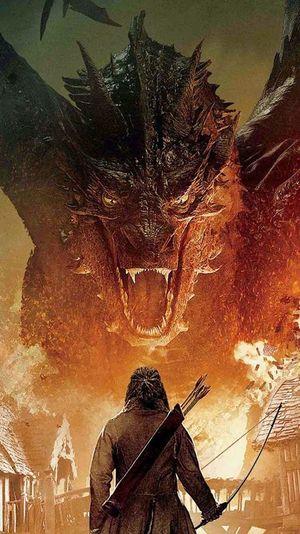 Дракони в кіно - як мистецтво та нові технології вдихають життя в міфи та легенди