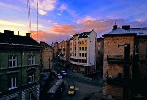 Lviv in Photos