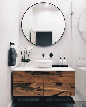 Як зробити маленьку ванну затишною та красивою: 4 лайфхаки від дизайнера