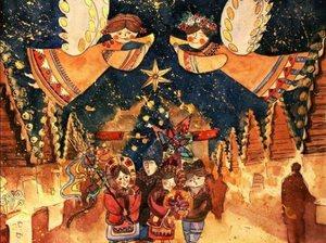 13 січня – Щедрий Вечір та свято Маланки: традиції, обряди, прикмети