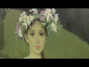 Персональна виставка З Україною в серці<br /> Оксани Полтавець-Гуйди<br />