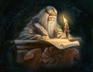 Велесовиця – сакральна абетка давніх росів, основа сучасного українського алфавіту