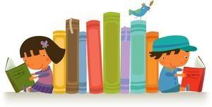 Книжки-білінгви. Англійська для малих читайликів