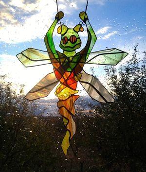 Історія на склі: як формувалося мистецтво вітража