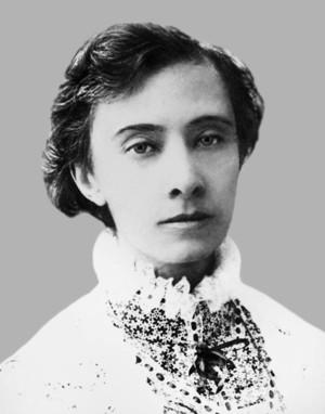 Вона була людиною нового часу - Катерина Мельник-Антонович