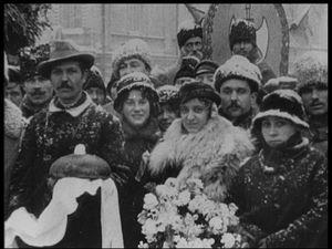 Довженко-Центр презентує сенсаційну знахідку - стрічку Документи епохи 1928 року