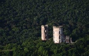 Конкурс Вікі любить пам'ятки назвав найкращі фото культурної спадщини України