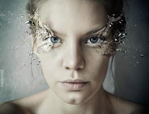 Олена Візерська, фотомитець В мене була потреба висловити щось зсередини і цей болісний процес тривав роками