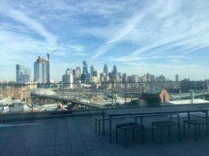 Філадельфія - матір міст американських