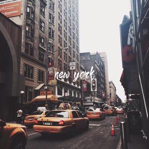Про Нью-Йорк, Начало