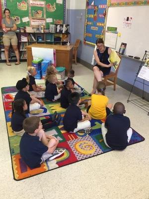 Особливості американської початкової школи в контексті нової освітньої реформи в Україні