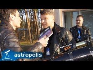 Конференція з астрономії РІВНОДЕННЯ-2019