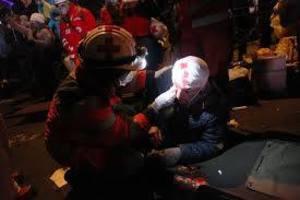 Як ми, українці за кордоном, можемо допомогти Майдану