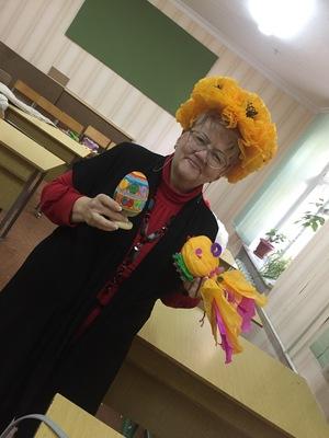 Любов Яковенко: Дитячий письменник у будь-якому віці повинен залишатися трішки дитиною