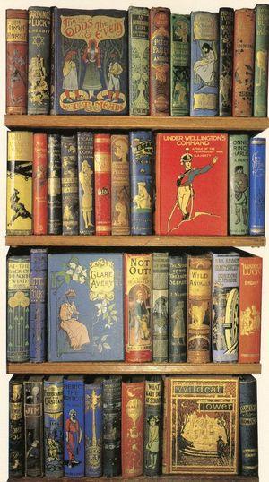 Понад 6 тисяч старовинних дитячих книжок тепер доступні для всіх