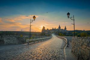 Середньовічна Україна: замки та фортеці, які повинен відвідати кожен