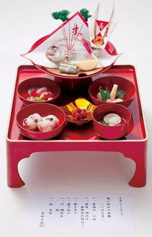 Церемонія Okuizome: до чого тут немовлята і ритуальна їжа
