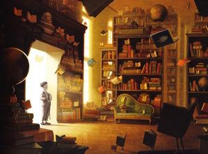 Кіно для книголюбів