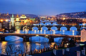 Диво чеського відродження