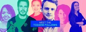 Українка вперше виступила з промовою на TED