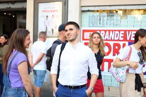 Українська химерна казка незабаром в Римі