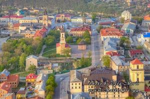 Kamianets-Podilskyi starts tourist season 2015
