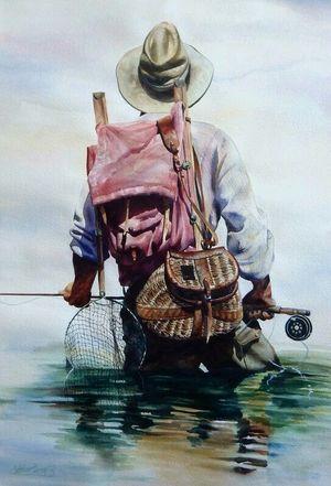 Як в Україні розвивалося рибальство