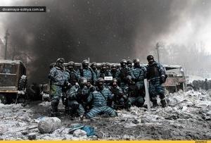 Книга Україна післячорнобильська очима пересічного українця. Уривки
