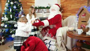 Про що просили Діда Мороза сучасні діти: підбиваючи підсумки