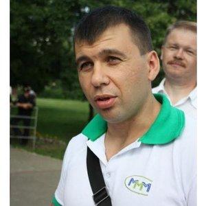 Можновладці-сепаратисти: хто насправді є Денис Пушилін?