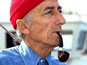 Как я сплавал в Тихий океан через Днепр с человеком в красной шапочке