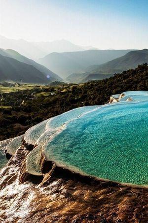 15 місць на Землі, які виглядають, як пейзажі з інших планет