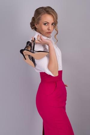 Топ-7 ідеальних образів для бізнес-леді