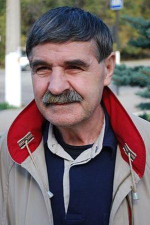 Чи стане Василь Голобородько лауреатом Нобелівської премії?