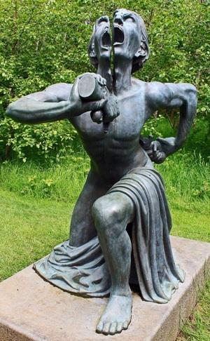 Скульптури, від яких затамовуєш подих