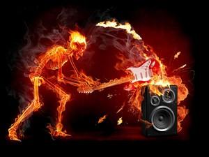 Що послухати або Нові альбоми у світі рок музики