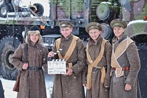 В мережі з'явився офіційний трейлер фільму Крути. 1918