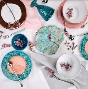 Від кримськотатарської майоліки до глиняного орігамі: 12 брендів сучасної української кераміки