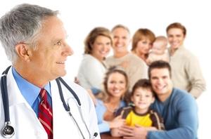 Як обрати сімейного лікаря: покрокова інструкція від МОЗ
