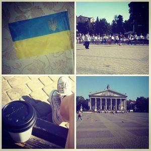 Думки про Донбас та незалежність України