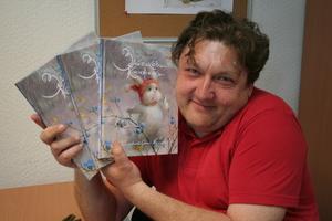 Іван Андрусяк: Не я обирав дитячу літературу — вона мене обрала
