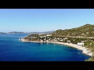 Перлина північної Греції. Огляд готелю Bomo Tosca Beach