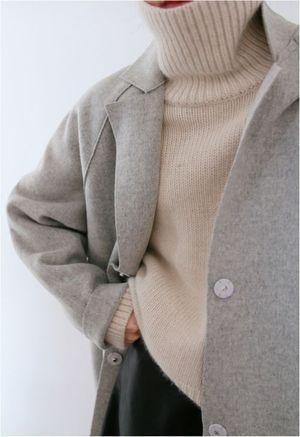 Які пальта будуть в моді навесні 2019?