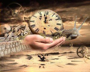 «Час прийшов»