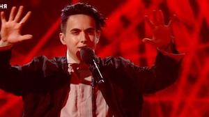 MELOVIN представить Україну на конкурсі Євробачення-2018